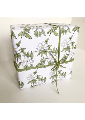 Magnolia Gift Wrap Sheets