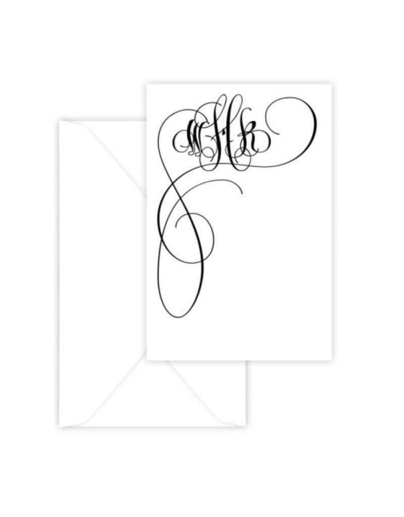 Celeste Monogram Enclosure