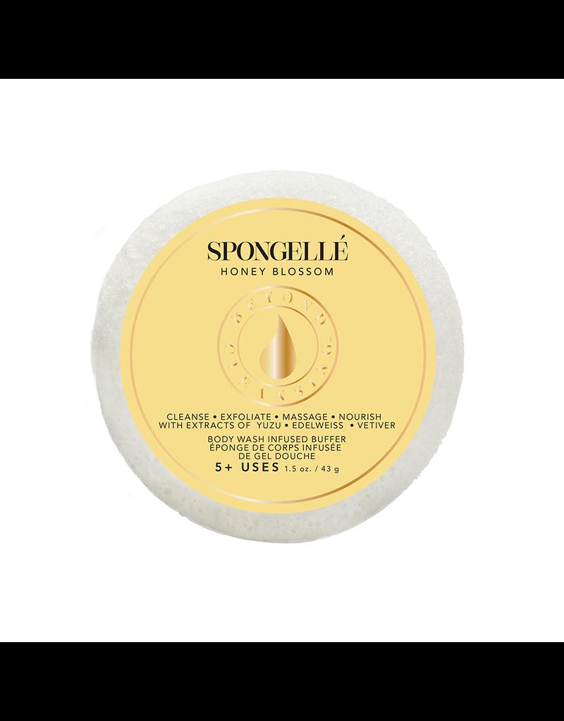 Honey Blossom Spongette