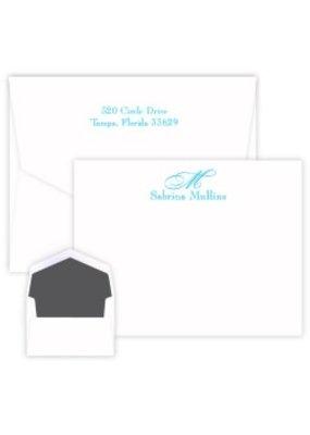 Waterton Apex Card