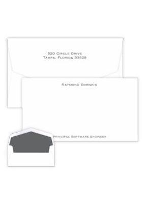 Executive Chesapeake Card