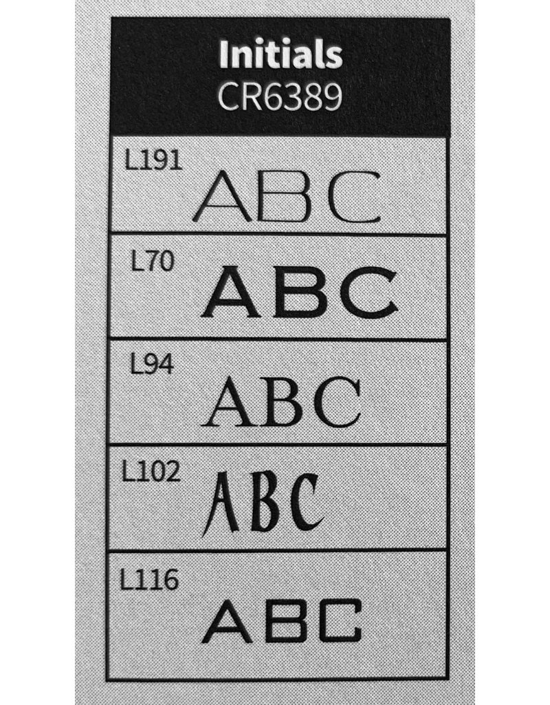 Cristobal Card