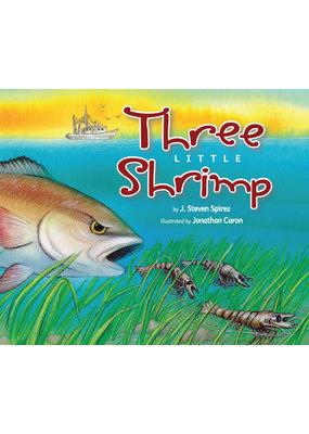 River Road Press Three Little Shrimp