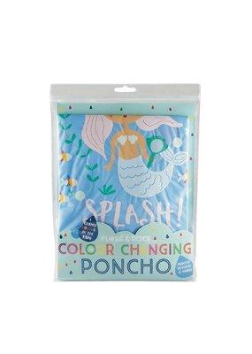 Floss & Rock Mermaid Poncho