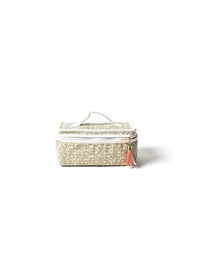 Mini Attachment Bag Gold