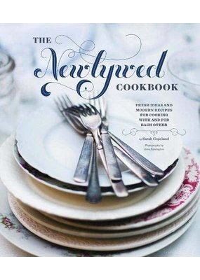 Sourcebooks Newly Wed Cookbook