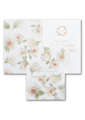 Blissful Invitations