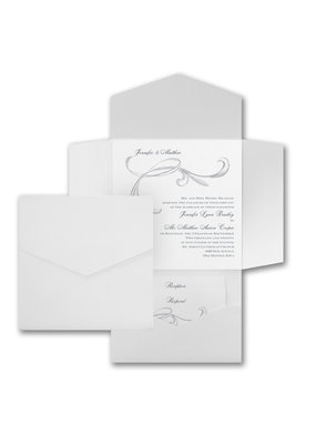 Bright Spirit Invitations