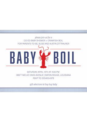Baby Boil