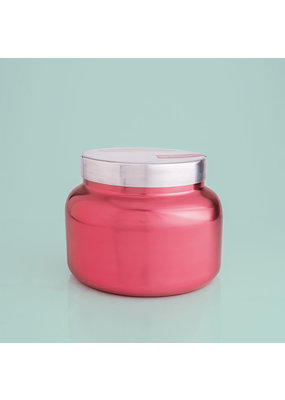 Metallic Pink Peppermint Metallic 48oz