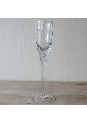 Rhodes Champagne Flute
