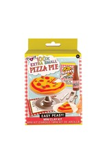 100% Extra Small Pizza Pie Mini Clay Kit