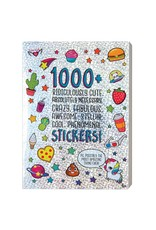 Fashion Angels Ridiculously Cute Sticker Book
