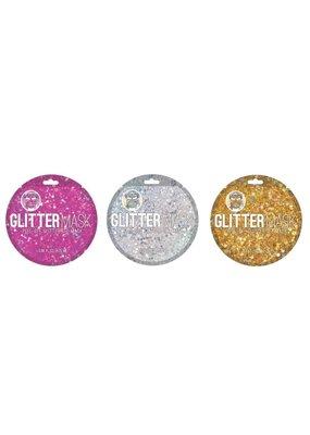 GLITTER - Peel Off Glitter Mask - Assortment