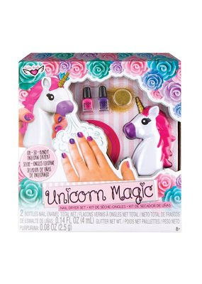 Unicorn Magic Nail Dryer Set