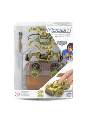 Modarri X1 Desert Camo Car