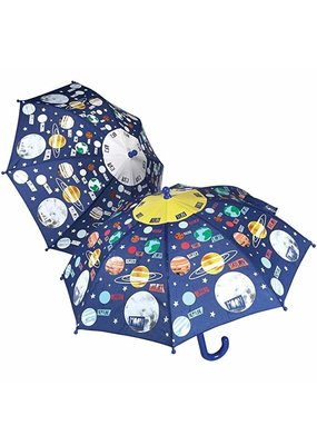 Floss & Rock Space Color Changing Umbrella