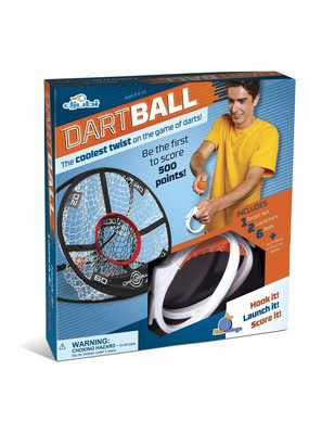 Dart Ball
