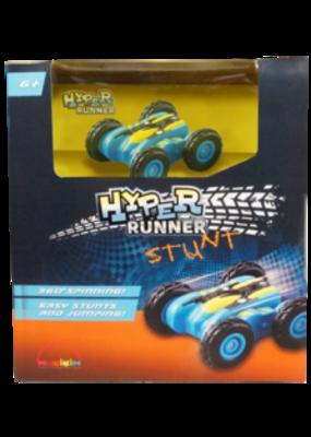 Mukikim Hyper Runner Stunt - Blue