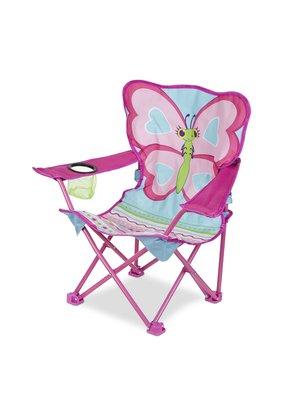 Cutie Pie Butterfly Chair