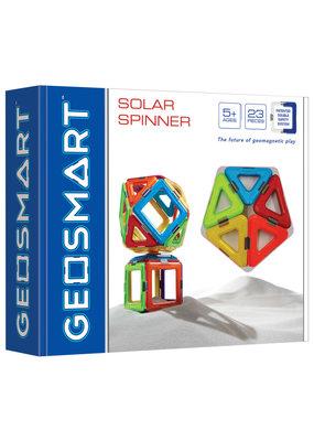 Smart Toys & Games Solar Spinner