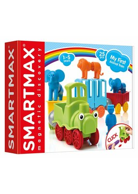 Smart Toys & Games SmartMax My First Animal Train