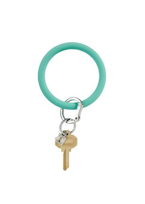 In the Pool Big O Key Ring
