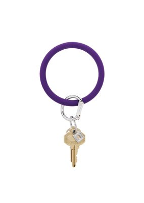 Deep Purple Big O Key Ring
