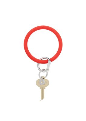 Cherry On Top Big O Key Ring