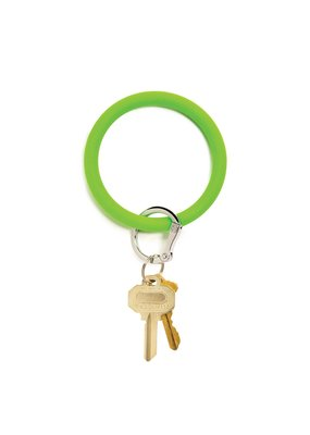 Oventure In the Grass Big O Key Ring