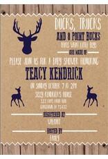 Ducks, Trucks, & 8 Point Bucks