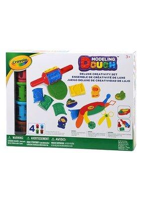 Play Visions Crayola Dough Creative Playset