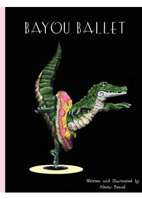 River Road Press Bayou Ballet