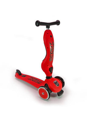 Scoot and Ride Highway Kick 1 - Red