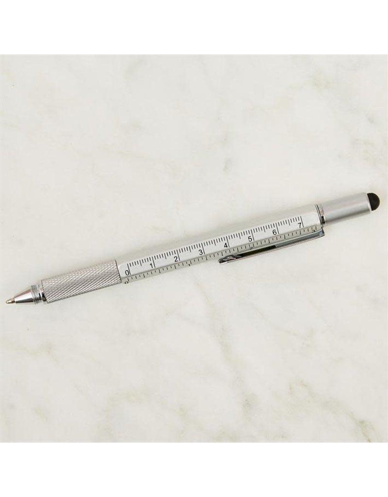6-in-1 Multi Tool Pen in Gift Box