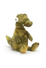 Jellycat Alan Alligator