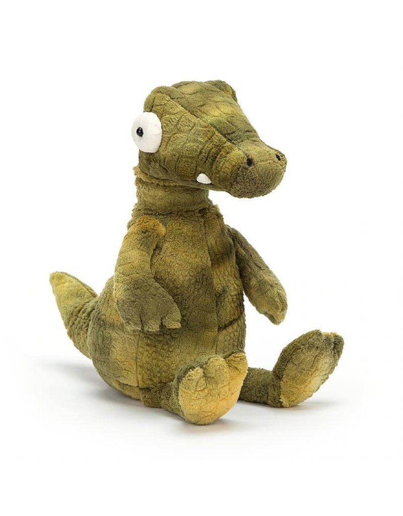 Alan Alligator