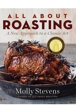 Sourcebooks All About Roasting