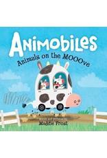 Sourcebooks Animobiles Book