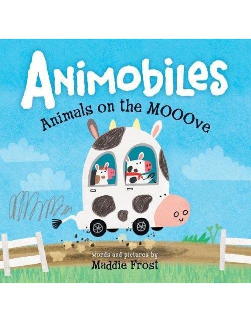 Animobiles Book