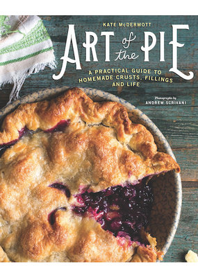 Sourcebooks Art of The Pie