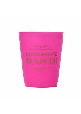 Slant Collections Bachelorette Bash Frost Flex Cup