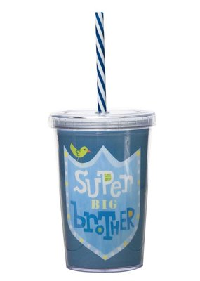 Big Brother Insulated Tumbler