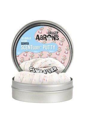Crazy Aaron's Putty World Scented Gumballer
