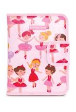 Chalk N Marker Art Case - Pretty Ballerinas