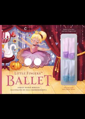 Little Fingers Ballet