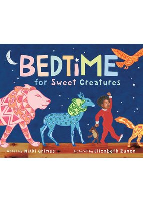 Sourcebooks Bedtime for Sweet Creatures