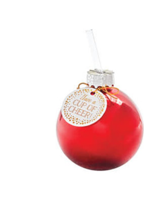 Ornament Sipper