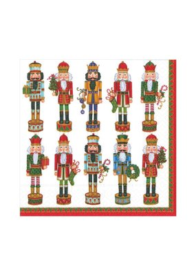 Nutcracker Parade Luncheon Napkin