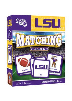 MasterPieces LSU Matching Game